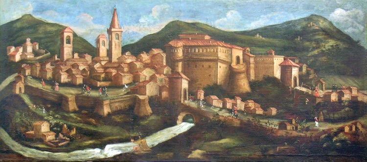 Urbania Passi Cotti